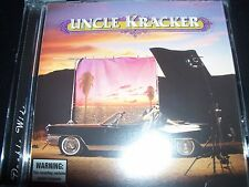 Uncle Kracker Double Wide (Feat Follow Me)(Australia) CD – Like New