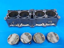 cilindro e pistone MV AGUSTA F4 1000 2006 2007 2008