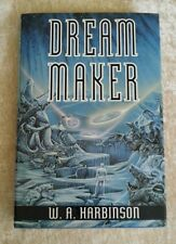 Dream Maker by W A Harbinson Vintage 1992 1st Edition 1st Printing