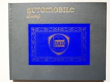 Automobile Quarterly Vol.12 No.4 Fourth Quarter 1974 - Lancia, Gaylord, Buick