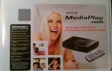 Argosy HV676 HD Media Player