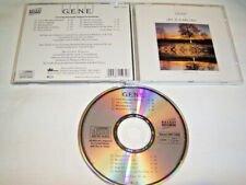 CD - G.E.N.E. Life is a Melody # G5