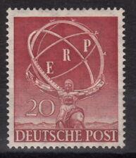 BERLIN: ** Mi 71. - ERP-Marke postfrisch ansehen+kaufen - MW 100,- (Q79/V76#1)