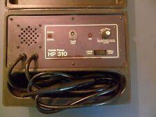 HP 310 Halide Halogen Gas Leak Detector
