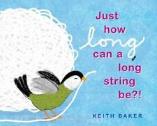 Just How Long Can A Long String Be?!-ExLibrary