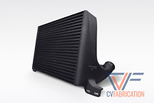 Cvf Race Intercooler for 2015+ Ford Mustang EcoBoost Black Fmic Front Mount