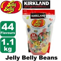 Jelly Belly Beans 1.1kg Bulk 44 Out of stock coming soon
