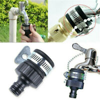 Universal Faucet Adapter Water Tap Connector Mixer For Garden Hose Pipe Nozzle