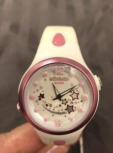 Milkshake Designer Ladies/girl's Watch, White And Pink, BNWT, Amazing! ❤️