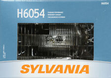 Headlight Bulb-Standard 1-Pack Box SYLVANIA H6054