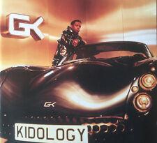 "GLAMMA KID-""KIDOLOGY""-BILLS 2 PAY-WHY-TABOO-SHOLA AMA-R&B-BRAND NEW CD 2000"