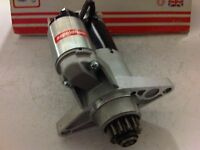 MAZDA RX8 2003-12 BRAND NEW SUPER UPRATED HIGH TORQUE 14 TOOTH N3R STARTER MOTOR