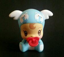 BBZ Baby Zigoto Anime Manga 2 Inch Mini Figure Charuca Kaching Kawaii 2007