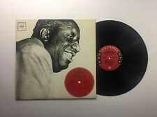 JAMES P. JOHNSON Father of the Stride Piano LP Columbia CL1780 US 1962 VG+ 7E/I
