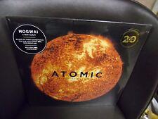 Soundtrack MOGWAI Atomic 2x LP NEW vinyl + digital download