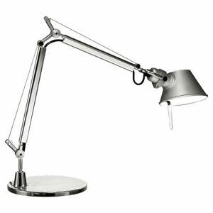NEW Artemide Tolomeo Micro table lamp