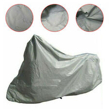 Motorcycle Covers Home Outdoor Anti-UV Motorbike Dust Proof Motor Bike Scooter