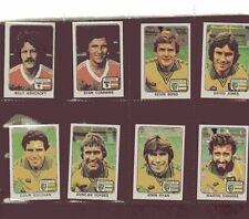 Panini Fútbol 79-Stan Cummins-Middlesbrough-no 260