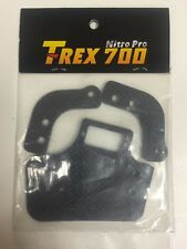 NEW Align HN7060 T-Rex 700N Carbon Fiber Frame Brace Set