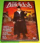 LOS BANDIDOS - Robert Conrad & Alfredo Zacarias - Precintada