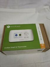 ecobee EB-SmartSi-01 Smart Si Wi-Fi Thermostat