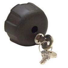 Durasafe GD012 Black Plastic Marine Boat VHF Radio Lock