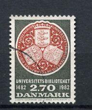 Denmark 1982 SG#751 University Library Used #21022