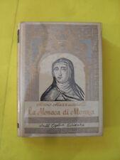 MAZZUCCHELLI - MONACA DI MONZA - DALL'OGLIO EDITORE