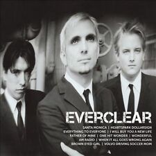 Icon by Everclear (CD, Mar-2013, Capitol) BRAND NEW