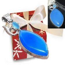 Unbranded Blue Beauty Fine Necklaces & Pendants