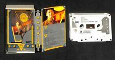 Taiwan Emil Chau Zhou Hua Jian 1989 Malaysia Cassette CS1627