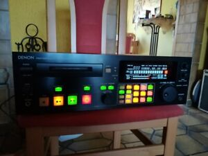 Denon Minidisc Recorder Profi Studio Version Denon DN-M1015R