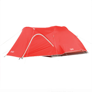 2 3 4 Person Waterproof Outdoor Pop Up Tent Family Camping Hiking Picnic Shelter