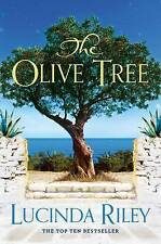 The Olive Tree by Lucinda Riley (Hardback, 2016)