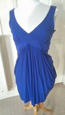 DOROTHY PERKINS TALL STRETCH FLATTERING PARTY DRESS NEW £25 TAGS
