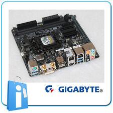 Placa base Mini ITX mITX Z170 GIGABYTE GA-Z170N-WIFI Socket 1151 sin Accesorios
