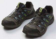 Men's Salomon XA COMP 7 WP Waterproof Shoes Size Sz US 8.5 US8.5 Trail Hiking