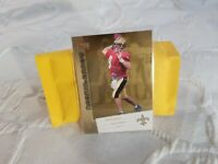 2006 Upper Deck Rookie Debut #60 Drew Brees 24/99 great condition rare