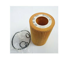 Oil Filter Kit for MERCEDES-BENZ W202 W210 W203 W211 W220 W221 W204 W212 R170