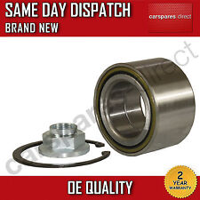 VAUXHALL MOVANO 1.9 2.2 2.5 2.8 1998>ONWARDS FRONT WHEEL BEARING KIT *BRAND NEW*