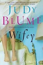 Wifey Blume, Judy Paperback