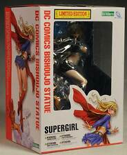 Kotobukiya DC Comics Bishoujo Statue SDCC 2011 Supergirl NEW LIMITED EDITION