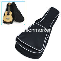 21/23/26 Inches Ukulele Padded Bag Case For Musical Instruments Guitar Parts