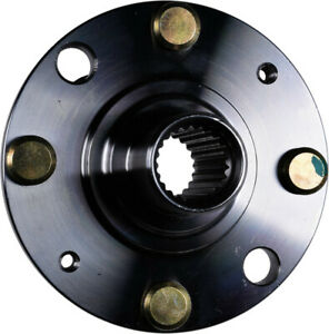 Wheel Hub Front Autopart Intl 2800-490003