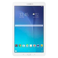 Tablet Samsung 9.6 Galaxy Tab e 8GB T560 blanco