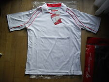 Panasonic Toyota Racing Chiemsee Tec Polo L PERFORMANCE Formula One Camicia
