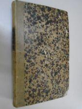 J.B D'ALBRERT  - TAILLE DES ARBRES FRUITIERS - 1848- Cours théorique et pratique