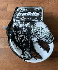 "Franklin SX Street Extreme Pro Hockey Goalie Glove - 13"""