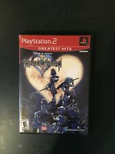 Play Station 2, Kingdom of Hearts: Greatest Hits Edition Video Game