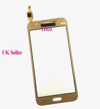 Samsung Galaxy J7 J700 J700F Touch Screen Digitizer Glass Gold ''DOUS'' + tools